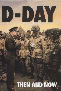 D-Day, then and now Volume 2